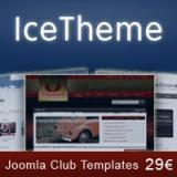 IceTheme Joomla Themes